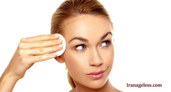 تشخیص نوع پوست و فواید آن