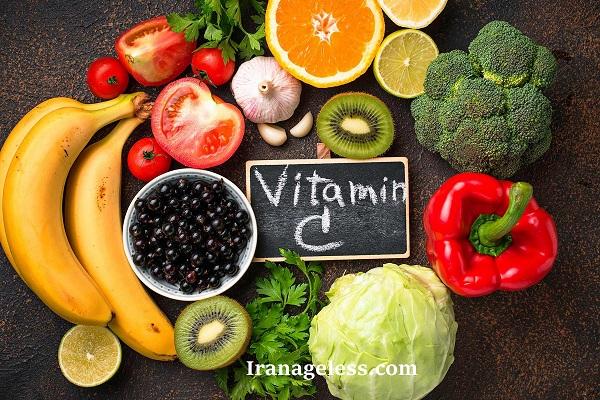 ویتامین C ضد سرطان